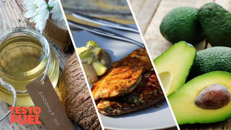 Breakfast Foods That Boost Testosterone - TestoFuel Blog