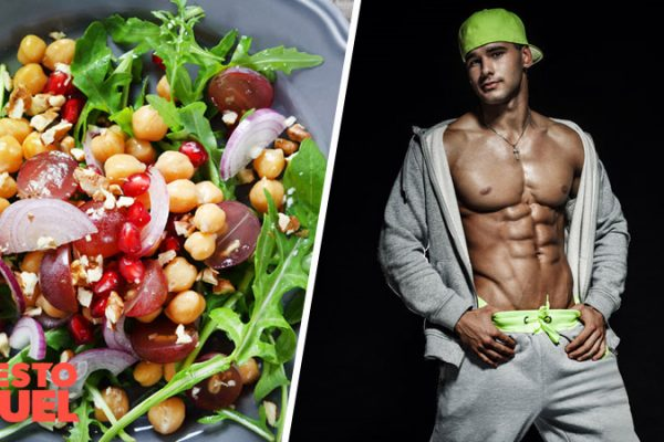 Does a Vegan Diet Affect Testosterone?