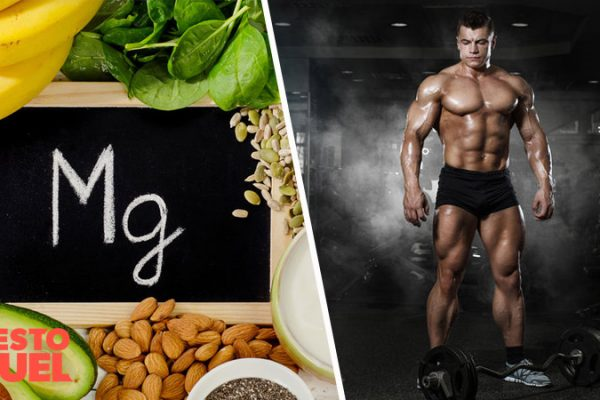 6 Ways That Magnesium Makes You A Better Athlete