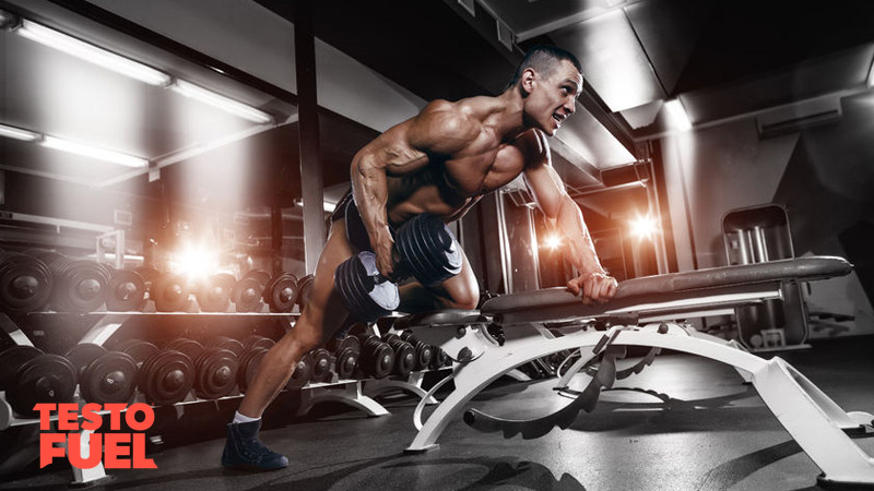 How to Use Offset Loading to Boost Muscle Mass