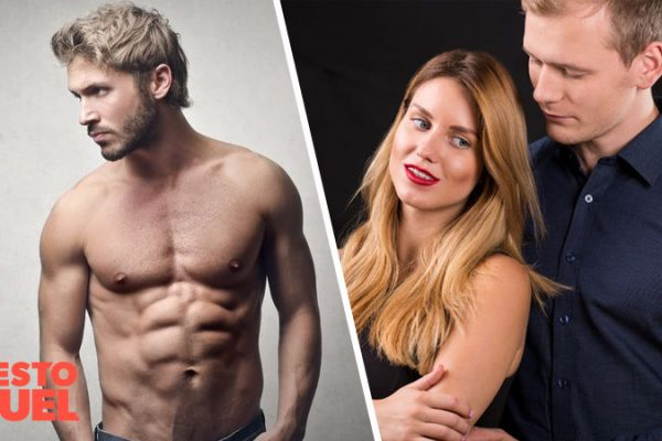 How Testosterone Affects Attraction