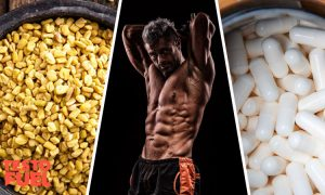 Use Fenugreek To Improve Creatine Absorbtion