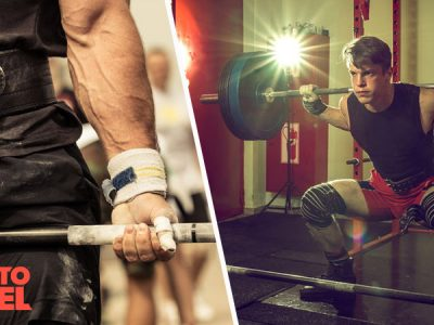 Lift Heavy Weights to Boost Testosterone