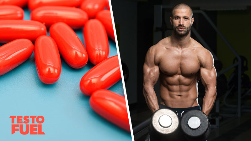 All You Need to Know About Testosterone Boosters