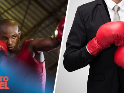 Does Fighting Increase Testosterone?
