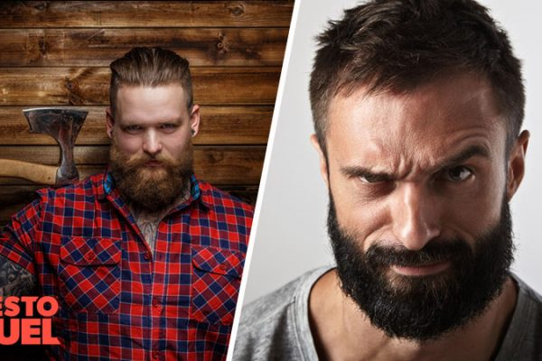 Does Testosterone Affect Beard Growth?