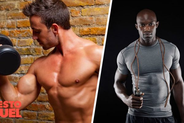 How is Testosterone Produced in Men?