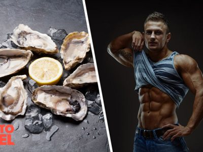 Does Oyster Extract Boost Testosterone?