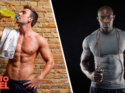 Testosterone Blood Test Results Explained