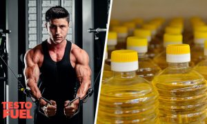 How Do Vegetable Oils Affect Testosterone?