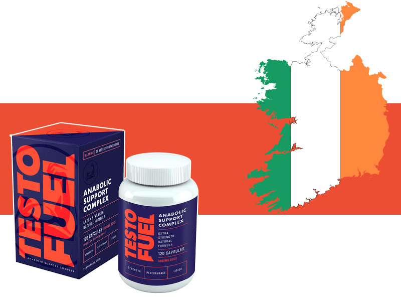 TestoFuel in Ireland – Where to buy it?