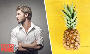 Can Pineapple Increase Testosterone?