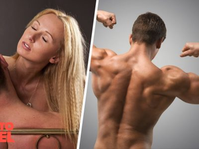 Testosterone and Sex: The Man's Guide