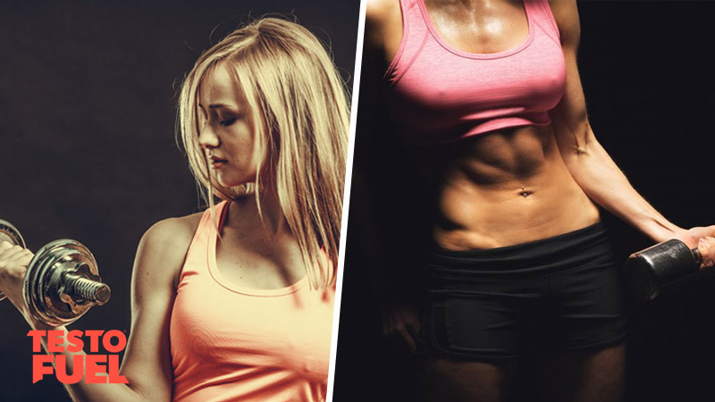 High Testosterone in Females : Everything You Need to Know