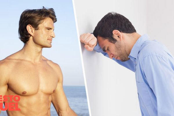 Irritable Male Syndrome: Natural Treatment and Tips