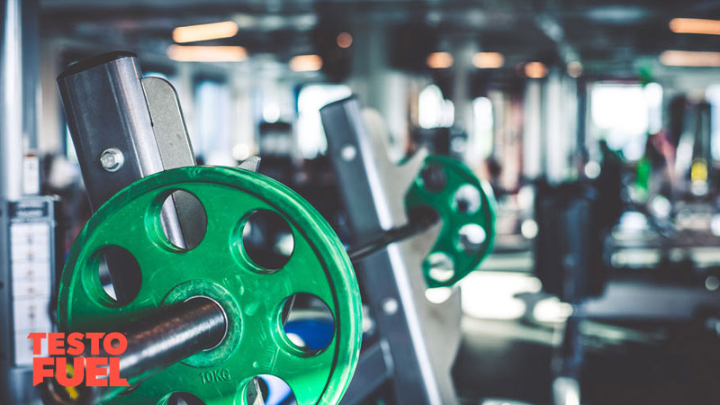 Mechanical-tension-strength-training