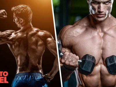 Guide to Cutting Fat Not Muscle: Body Recomposition