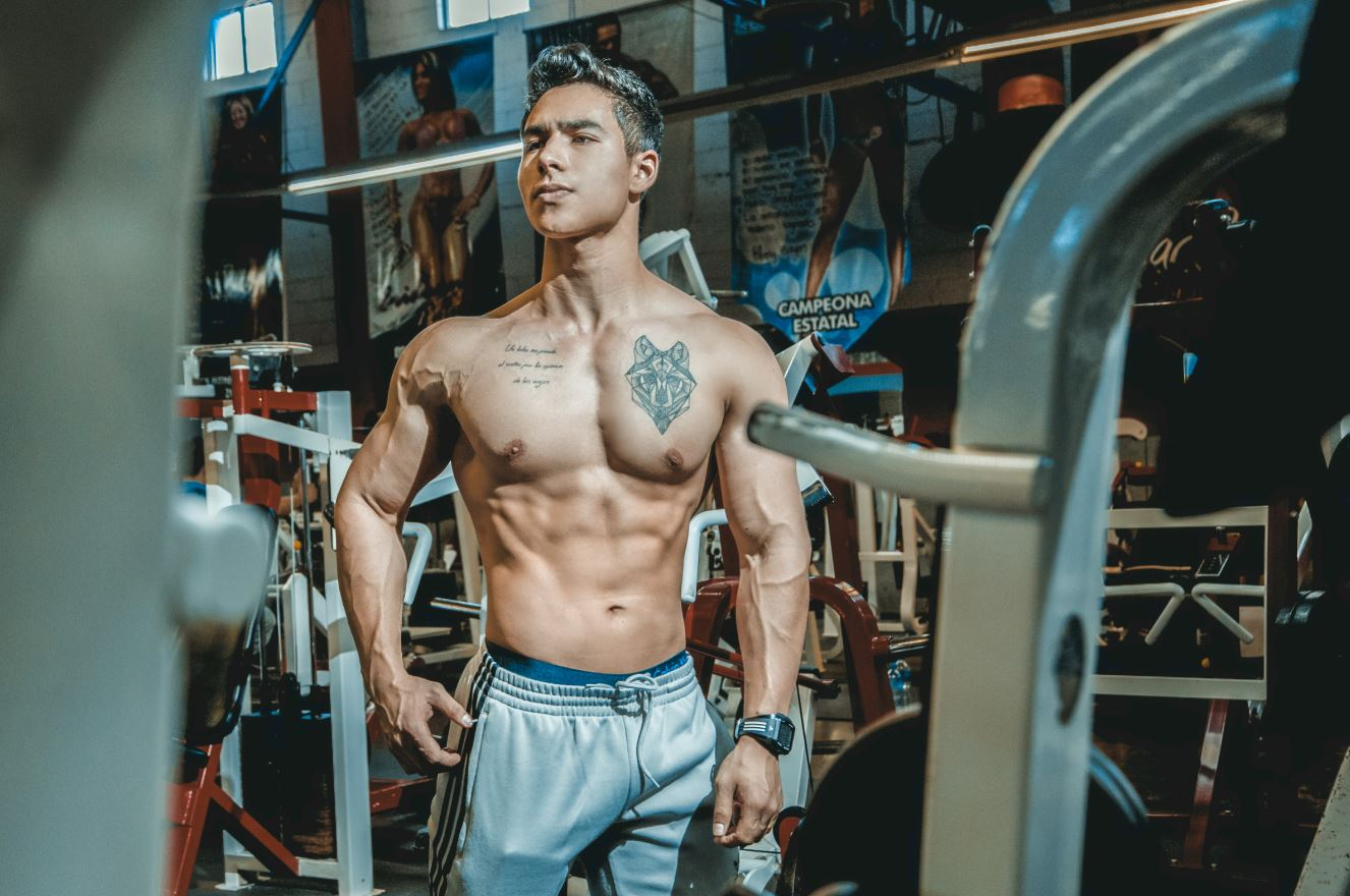 testosterone boosting food