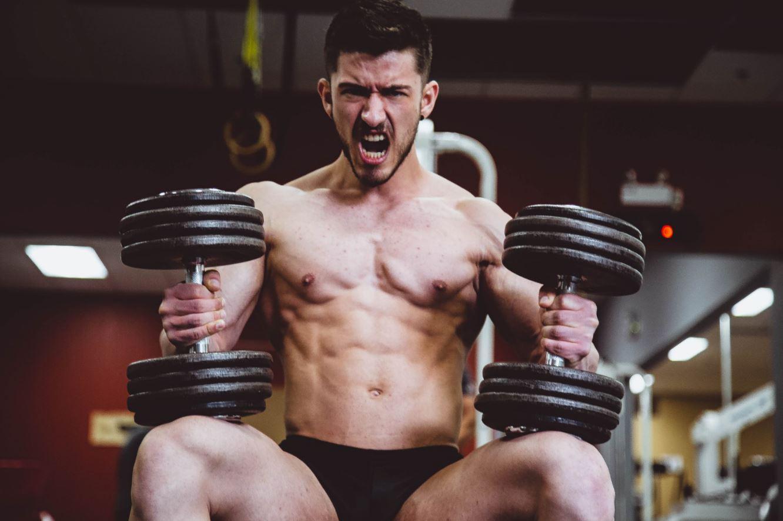 muscle pumps