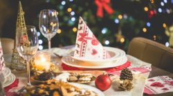 Top 7 Healthy Christmas Foods to Maintain Gains